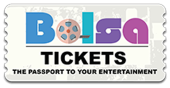 Events List - Bolsa Tickets